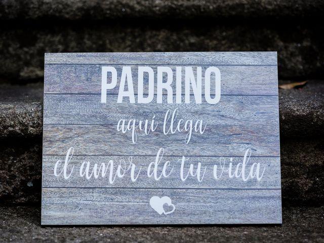 La boda de Eloy y Paula en Bueu (Meiro), Pontevedra 44