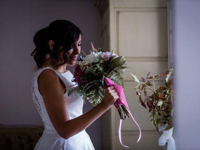 La boda de Eloy y Paula en Bueu (Meiro), Pontevedra 53