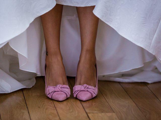 La boda de Eloy y Paula en Bueu (Meiro), Pontevedra 55