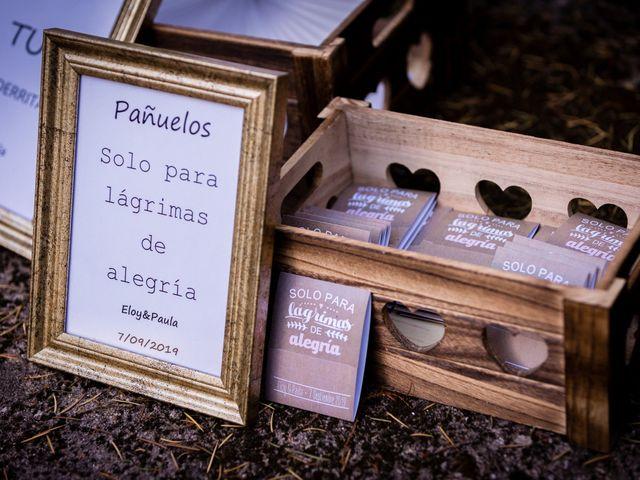 La boda de Eloy y Paula en Bueu (Meiro), Pontevedra 62