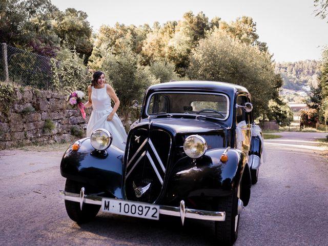 La boda de Eloy y Paula en Bueu (Meiro), Pontevedra 64