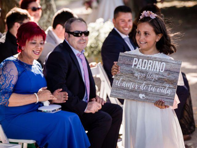 La boda de Eloy y Paula en Bueu (Meiro), Pontevedra 66
