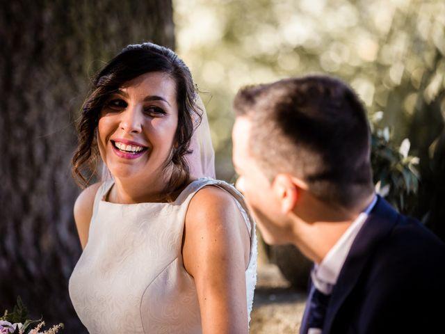 La boda de Eloy y Paula en Bueu (Meiro), Pontevedra 73