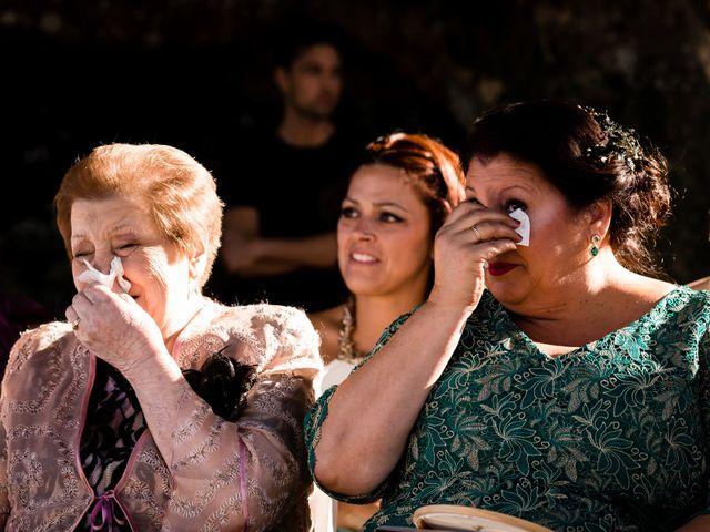 La boda de Eloy y Paula en Bueu (Meiro), Pontevedra 79