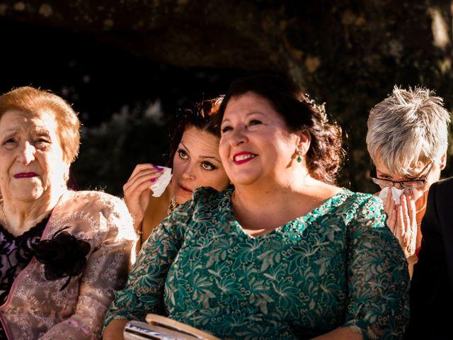 La boda de Eloy y Paula en Bueu (Meiro), Pontevedra 81