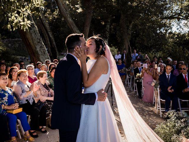 La boda de Eloy y Paula en Bueu (Meiro), Pontevedra 89