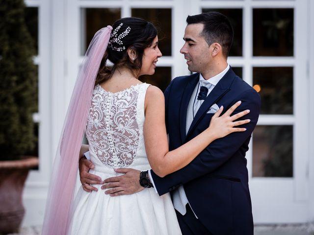 La boda de Eloy y Paula en Bueu (Meiro), Pontevedra 101
