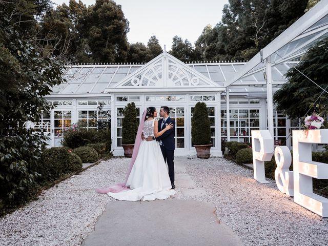 La boda de Eloy y Paula en Bueu (Meiro), Pontevedra 102