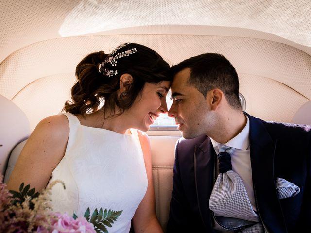 La boda de Eloy y Paula en Bueu (Meiro), Pontevedra 105