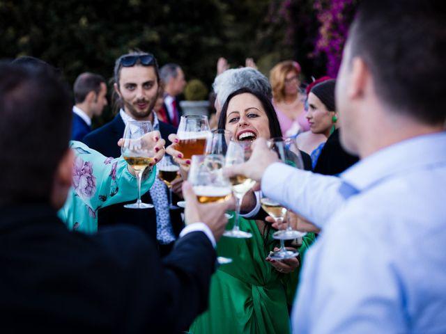 La boda de Eloy y Paula en Bueu (Meiro), Pontevedra 111