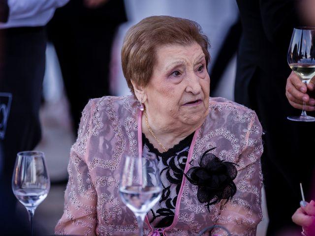 La boda de Eloy y Paula en Bueu (Meiro), Pontevedra 115
