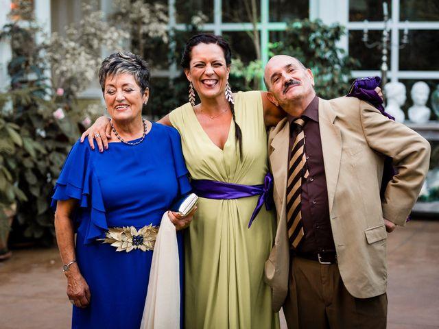 La boda de Eloy y Paula en Bueu (Meiro), Pontevedra 134