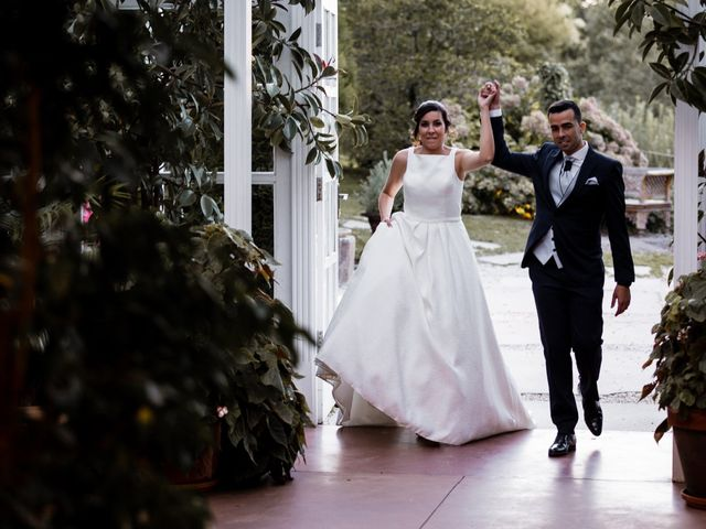 La boda de Eloy y Paula en Bueu (Meiro), Pontevedra 136