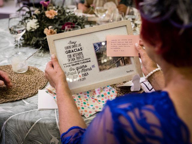 La boda de Eloy y Paula en Bueu (Meiro), Pontevedra 138