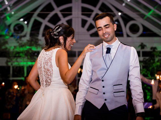 La boda de Eloy y Paula en Bueu (Meiro), Pontevedra 152