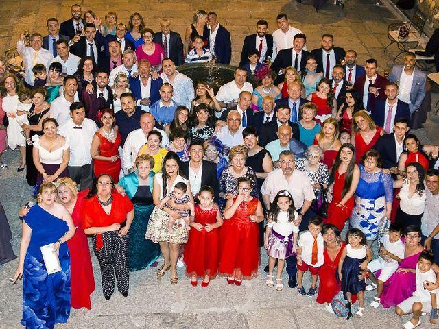 La boda de Chema y Sarah en Getafe, Madrid 7