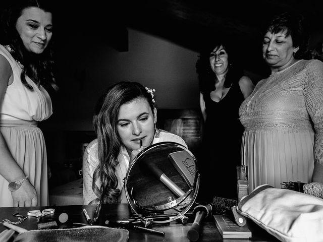 La boda de Ana y Álvaro en Boboras, Orense 18