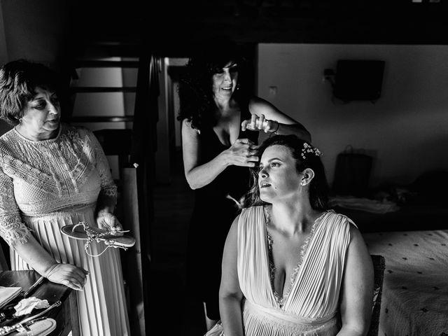 La boda de Ana y Álvaro en Boboras, Orense 21