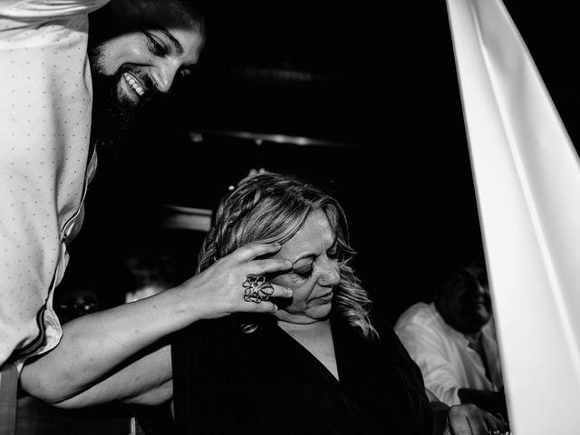 La boda de Ana y Álvaro en Boboras, Orense 63