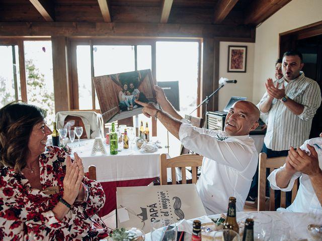 La boda de Ana y Álvaro en Boboras, Orense 64