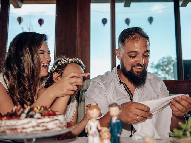 La boda de Ana y Álvaro en Boboras, Orense 68