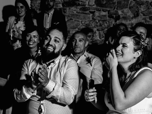 La boda de Álvaro y Ana