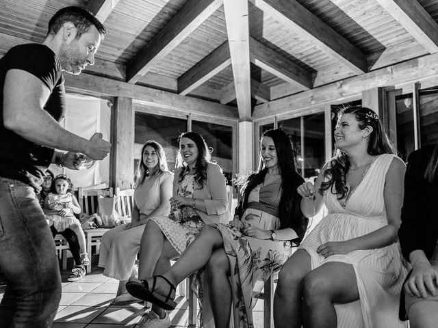 La boda de Ana y Álvaro en Boboras, Orense 80