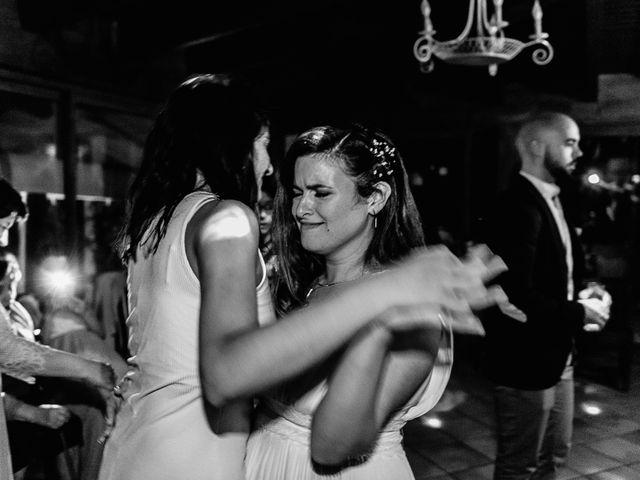 La boda de Ana y Álvaro en Boboras, Orense 82