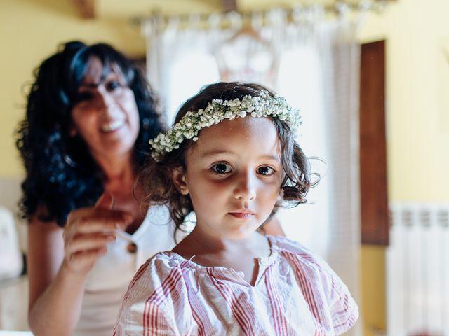 La boda de Ana y Álvaro en Boboras, Orense 87