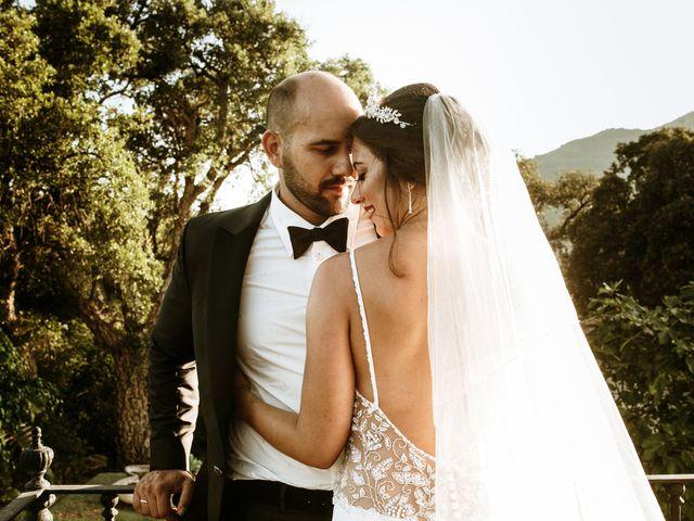 La boda de Sheila y Jesús