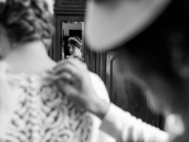 La boda de Curro y Cristina en Granada, Granada 28