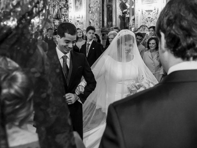 La boda de Curro y Cristina en Granada, Granada 42