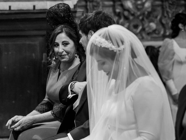 La boda de Curro y Cristina en Granada, Granada 46
