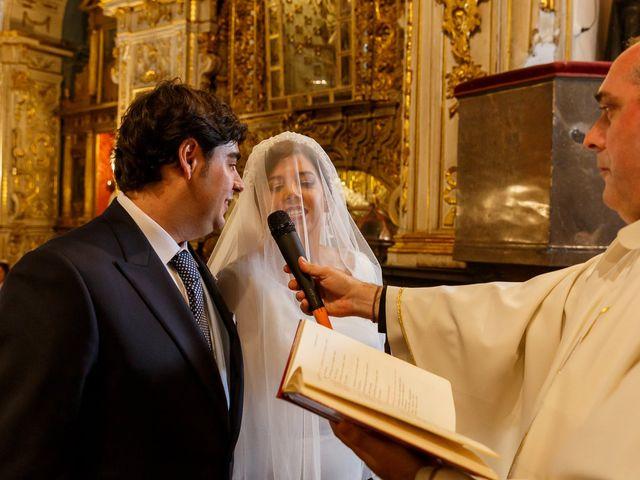 La boda de Curro y Cristina en Granada, Granada 49