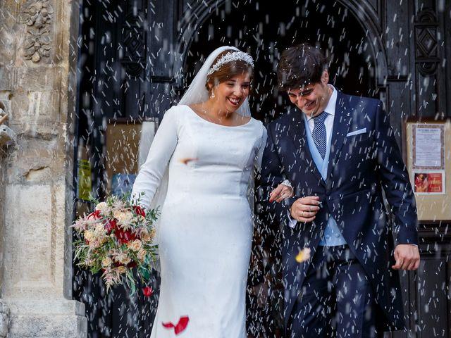 La boda de Curro y Cristina en Granada, Granada 55