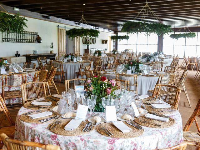 La boda de Curro y Cristina en Granada, Granada 58