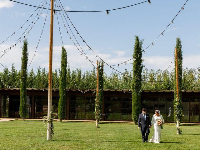 La boda de Curro y Cristina en Granada, Granada 70