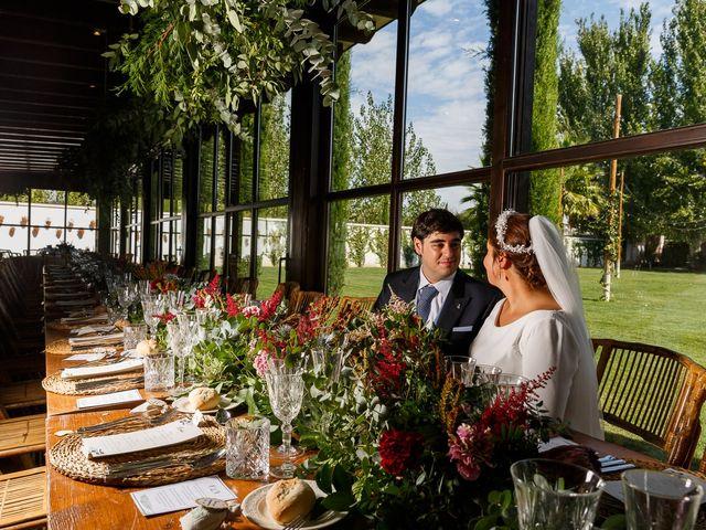 La boda de Curro y Cristina en Granada, Granada 73