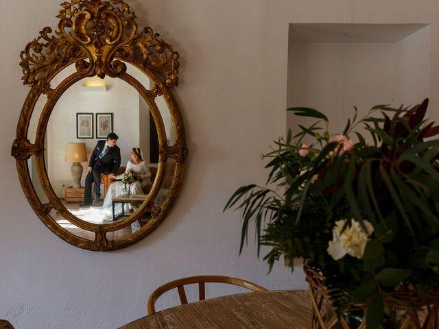 La boda de Curro y Cristina en Granada, Granada 75