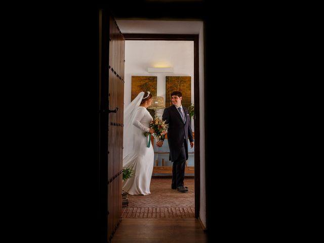 La boda de Curro y Cristina en Granada, Granada 76