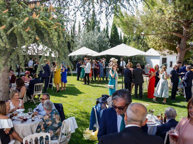 La boda de Curro y Cristina en Granada, Granada 78