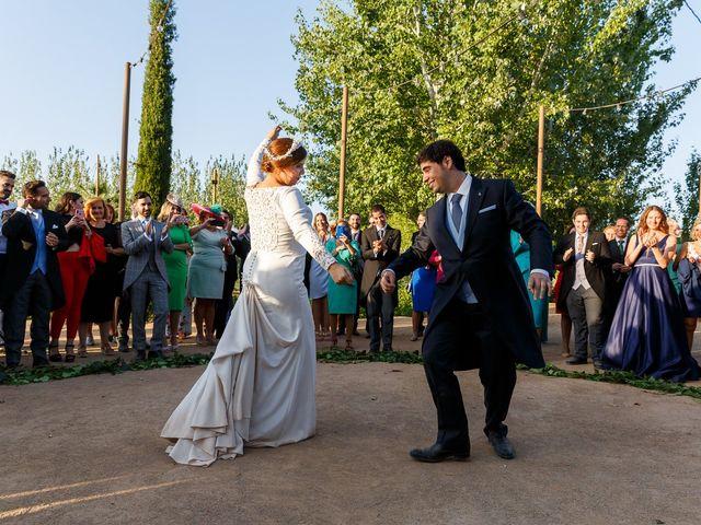 La boda de Curro y Cristina en Granada, Granada 83