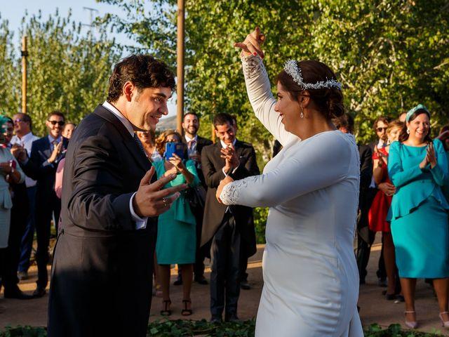 La boda de Curro y Cristina en Granada, Granada 84