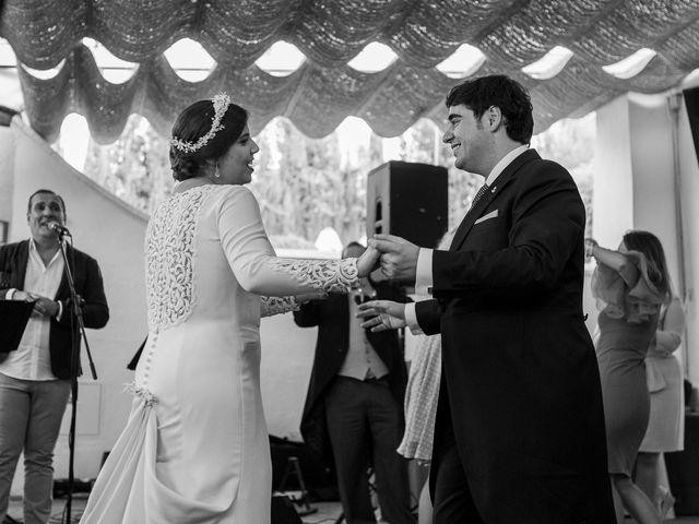 La boda de Curro y Cristina en Granada, Granada 90