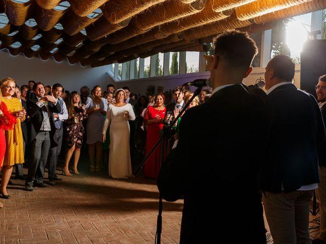 La boda de Curro y Cristina en Granada, Granada 95