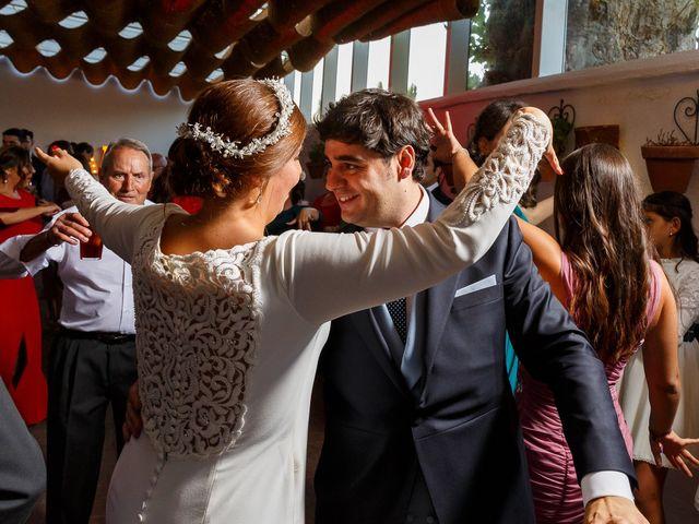 La boda de Curro y Cristina en Granada, Granada 101