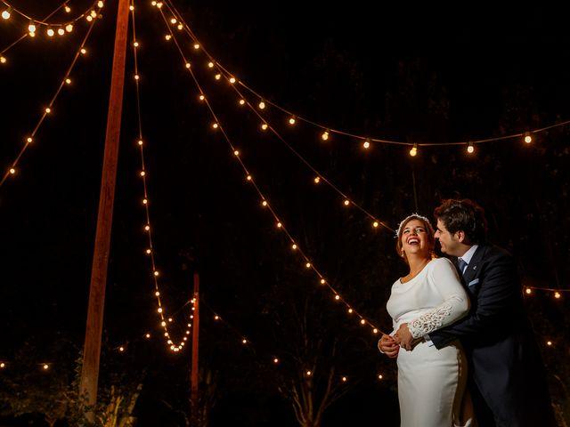 La boda de Curro y Cristina en Granada, Granada 1