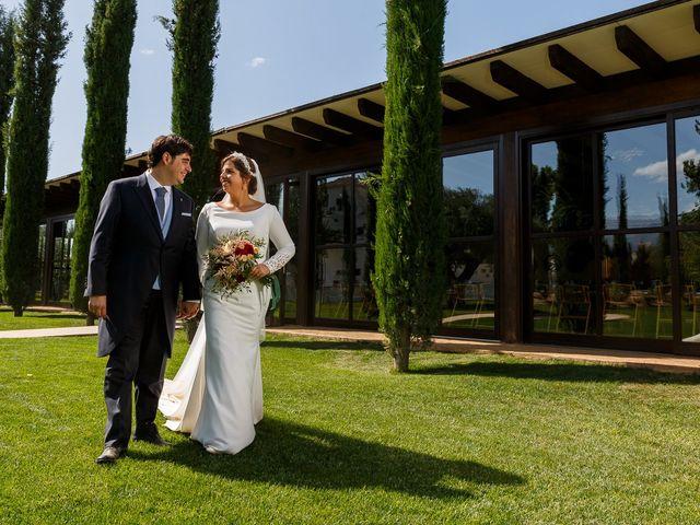 La boda de Curro y Cristina en Granada, Granada 2