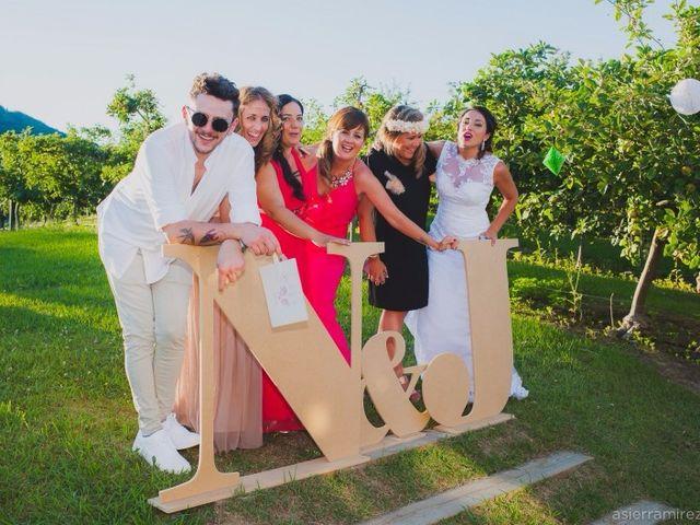 La boda de Julen y Naroa  en Hondarribia, Guipúzcoa 8