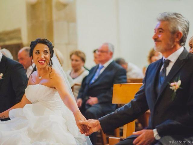 La boda de Julen y Naroa  en Hondarribia, Guipúzcoa 13